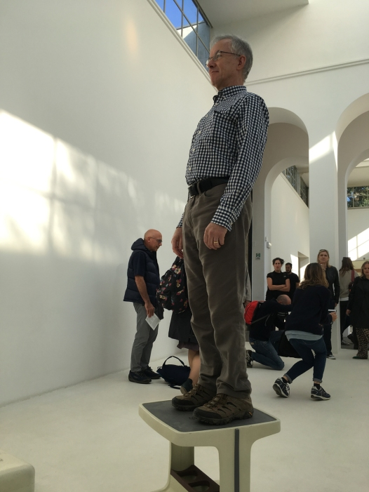 171008 Biennale 22 Austrian Erwin Wurm for web