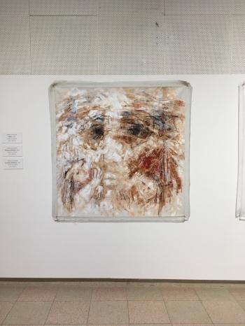171010 Biennale 39 Syria Asmaa Alfyoumi Prayer for web