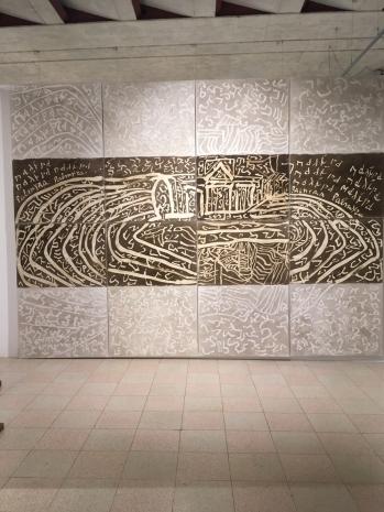171010 Biennale 44 Syria Franca Pisani Tadmor for web