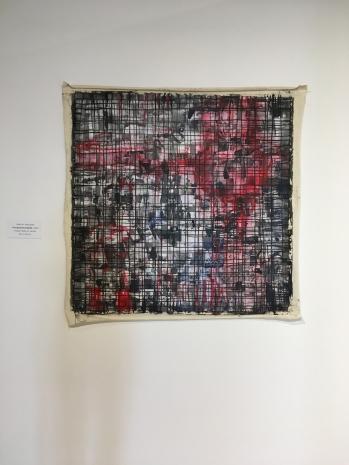 171010 Biennale 56 Syria Anas Al Raddawi The ignorance of Blood for web