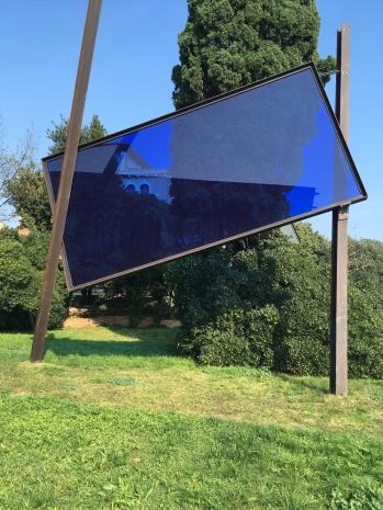 171010 Biennale 59 Portugal Jose Pedro Croft for web