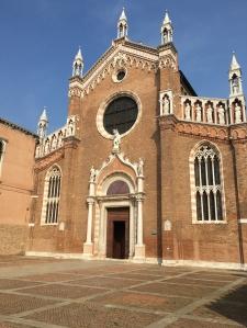 171011 Venice 25 Madonna dell'Orto for web